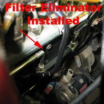 [SCHEMATICS_48YU]  Glacier Diesel Billte Fuel Filter Eliminator for 2003-07 Cummins | Glacier Fuel Filter |  | Wicked Rigs