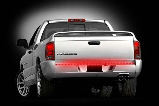 Recon line of fire 60 tailgate light bars aloadofball Gallery