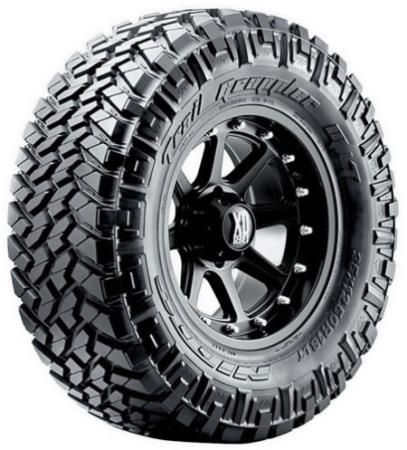 Truck Mud Tires >> Nitto Tire Trail Grappler Mud Terrain Light Truck Tire