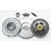 South Bend Clutch Kit for 1987-94 Ford 7.3L Rated for Stock HP