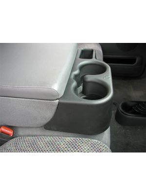 ProPods Molded Cup Holder for 2002-08 Dodge