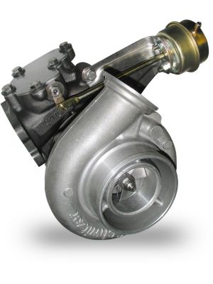 BD Power Super B Single Turbo Kit for 2003-04 Cummins