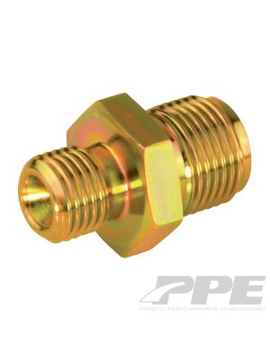 PPE Ported Fuel Rail Fitting for 2004.5-2010 Duramax