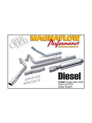 Magnaflow Exhaust 5
