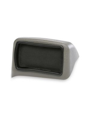 Edge Products Ford F-Series Dash Pod for 1999-04 Superduty (Comes with CTS and CTS2 adaptors)