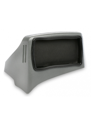 Edge Products Dash Pod for 2005-07 Powerstroke (Comes with CTS and CTS2 adaptors)