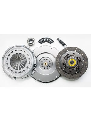 South Bend Clutch Kit for 1994-98 Ford 7.3L Rated for Stock HP
