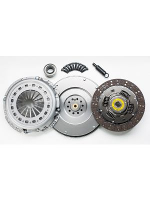 South Bend Clutch Kit for 1994-98 Ford 7.3L Rated for 375 HP and 800 FT-LBS