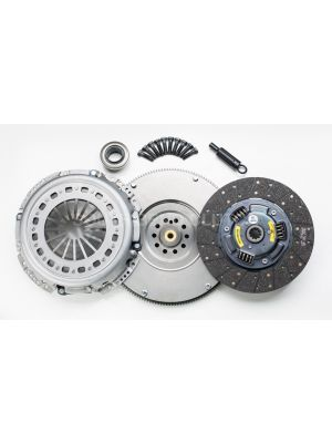 South Bend Clutch Kit for 1994-98 Ford 7.3L Rated for 425 HP and 850 FT-LBS