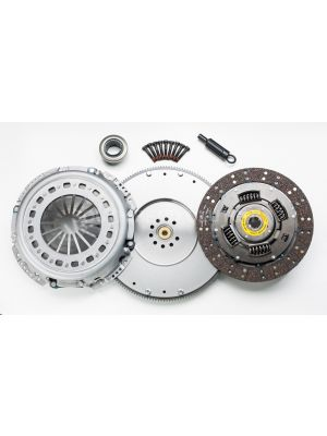 South Bend Clutch Kit for 1993-94 Ford 7.3L Rated for 375 HP and 800 FT-LBS