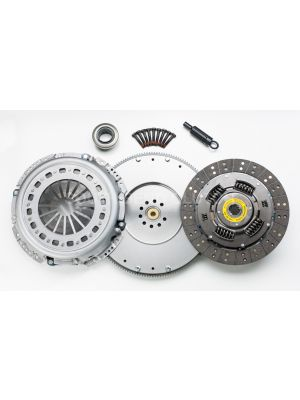 South Bend Clutch Kit for 1993-94 Ford 7.3L Rated for Stock HP