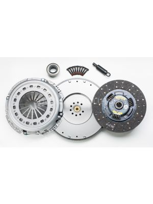 South Bend Clutch Kit for 1987-94 Ford 7.3L Rated for 425 HP and 850 FT-LBS