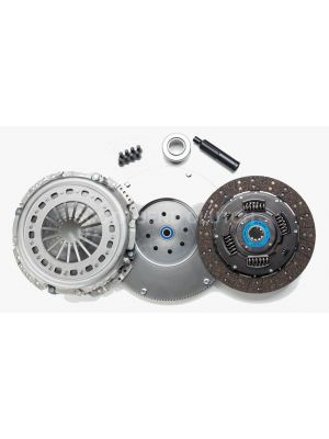 South Bend Clutch Kit for 2000.5-2005.5 Cummins 400HP and 800 FT-LBS
