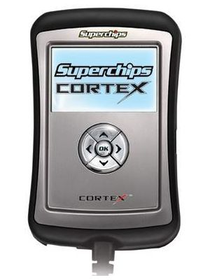 Superchips Cortex for 1999-08 Powerstroke
