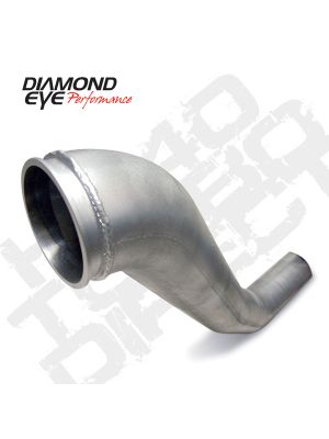 Diamond Eye Peformance HX40 Direct Pipe for 1994-02 Dodge