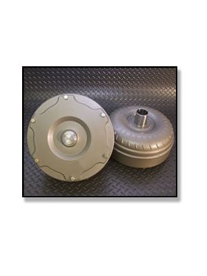 Suncoast Torque Converter for 2003-07 Cummins (Stage 2)