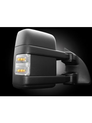 Recon LED Side Mirror Lenses for Ford 2008-16 Superduty