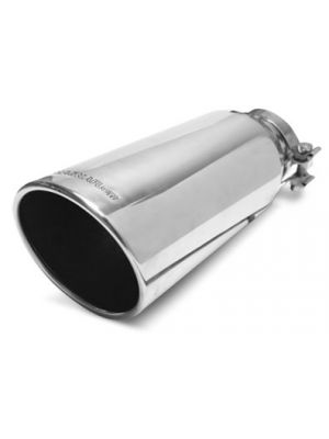 Magnaflow Performance Angle Cut Rolled Exhaust Tip (4 in. to 5 in.)