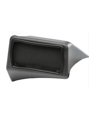 Edge Products Dash Pod for 2003-05 Dodge Ram (Comes with CTS and CTS2 adaptors)