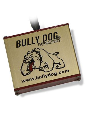 Bully Dog Torque Dog Performance Chip - 1998.5-00 Cummins