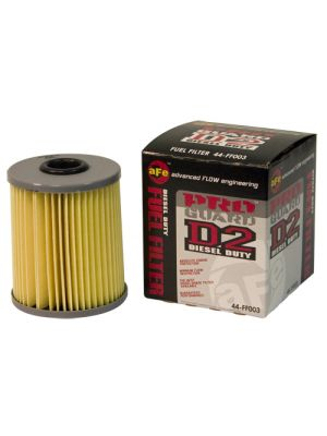 AFE Pro Guard D2 Fuel Filter for 2000-07 Cummins