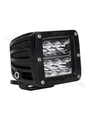 Rigid Industries D2 LED Light - Wide