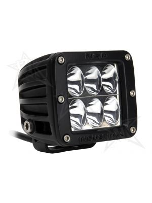 Rigid Industries D2 LED Light - Driving