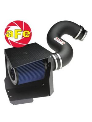 AFE Stage 2 Cold Air Intake System Type Cx for 2004.5-05 Duramax