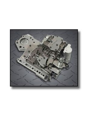 Suncoast 48RE Valve Body for 2003-07 Cummins