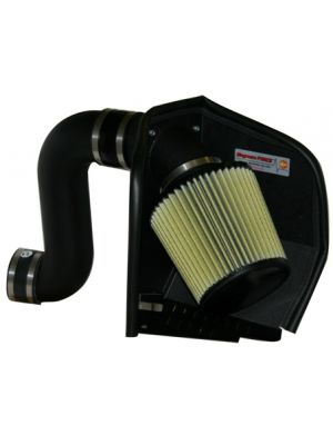 AFE Stage 2 Cold Air Intake System with Pro-Guard 7