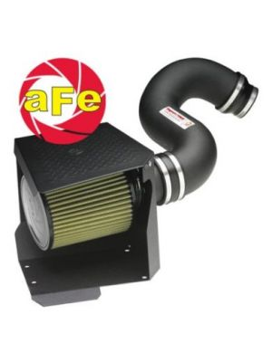 AFE Stage 2 Cold Air Intake Pro-Guard 7 for 2004.5-05 Duramax