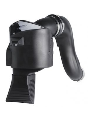S&B Filters Cold Air Intake with Cleanable Filter for 2007.5-09 Cummins