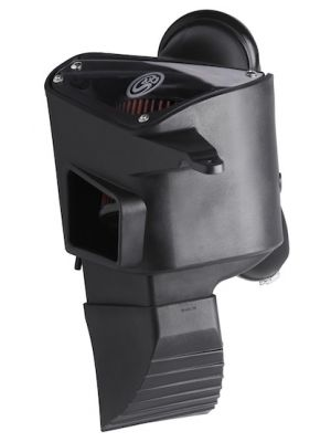 S&B Filters Cold Air Intake System for 2003-07 Cummins