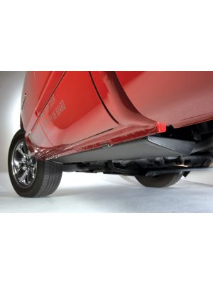 AMP Research PowerStep for Dodge