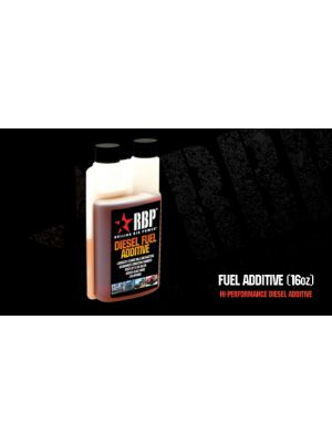 RBP High Performance Diesel Additive