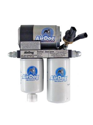 Air Dog 100 for 1998.5-2004 Cummins w/o In Tank Pump