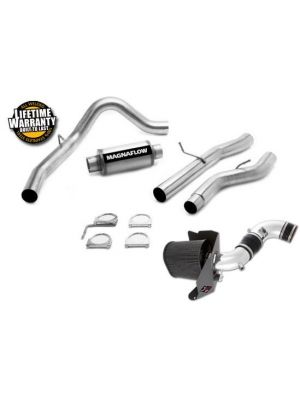 Stage 1 Combo for 2006-07 Duramax