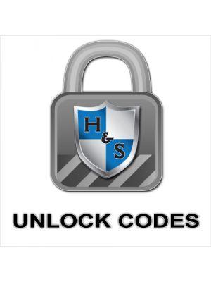 H&S Performance Unlock Codes for Dodge Cummins