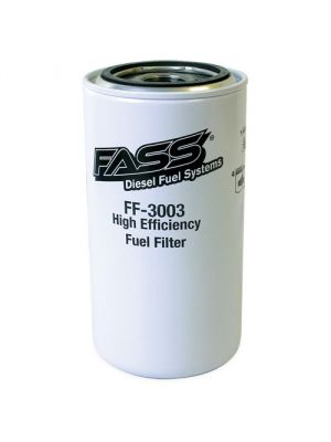Titanium Series FASS Replacement Filter