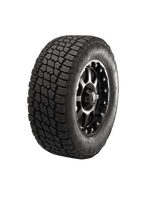 Nitto Tire Terra Grappler G2 All-Terrain Light Truck Radial Tire