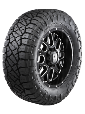 Nitto Tire Ridge Grappler Light Truck Tire