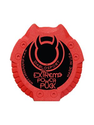 Diablo Sport Extreme Power Puck for 2007.5-10 Powerstroke