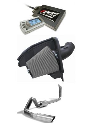 Stage 2 Combo for 2003-06 Powerstroke
