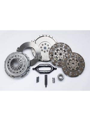 South Bend Clutch Kit for 2000.5-2005.5 Cummins 500HP and 1100 FT-LBS