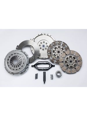 South Bend Clutch Kit for 2000.5-2005.5 Cummins 550-750HP and 1400 FT-LBS