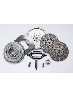South Bend Clutch Kit for 2005.5-2017 Cummins 550HP and 1000 FT-LBS