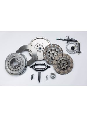 South Bend Clutch Kit for 2005.5-2017 Cummins 550-750HP and 1400 FT-LBS