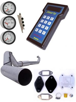 Smarty DPF/EGR Race Combo for 2007.5-2009 Dodge