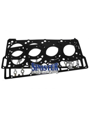 Sinister Black Onxy Head Gaskets 2003-05 Powerstroke