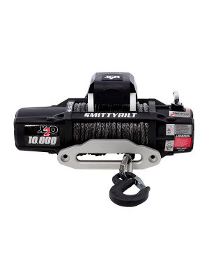 Smittybilt X20 10K Comp-Series Wireless Winch